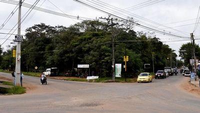 Comisión quiere un Parque Ecológico en Itauguá