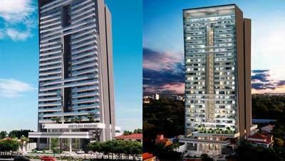 La firma inversora Fortaleza adquirió un terreno sobre la avenida Boggiani