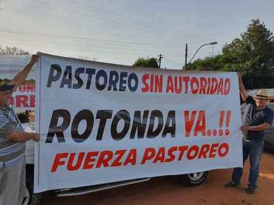 Pastorenses se convocan de nuevo a la ruta
