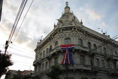 Hacienda presentó a Comisión del Gasto Público propuestas de reformas