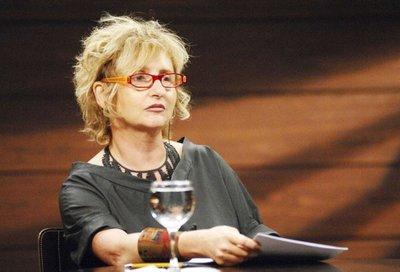 Crítica brasileña presenta libro en Museo del Barro
