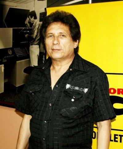 Falleció en Buenos Aires el músico Martín Arzamendia