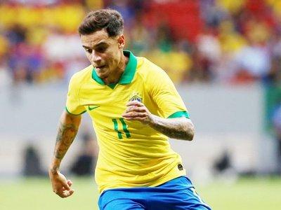 Brasil-Bolivia abre la Copa