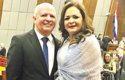 Trinidad y Montanía, denunciados ante el Senado por tortura y robo