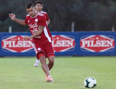 Paraguay aguarda el  debut en Río de Janeiro