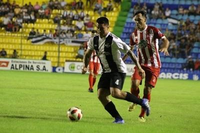 Copa Paraguay: R.I. 3 Corrales se queda con la clasificación