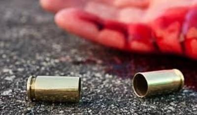 Asesinan a joven en Asunción