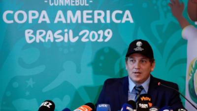 HOY / CONMEBOL repartirá 70 millones de dólares entre participantes de la Copa América