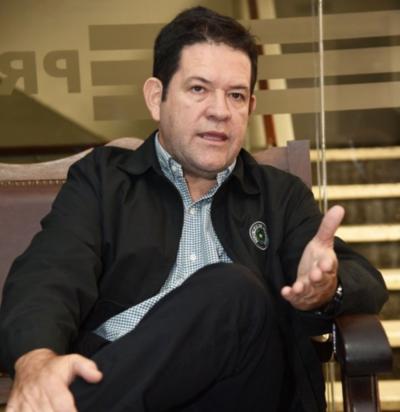Titular del IPS sostiene que es necesario contar con seguridad privada