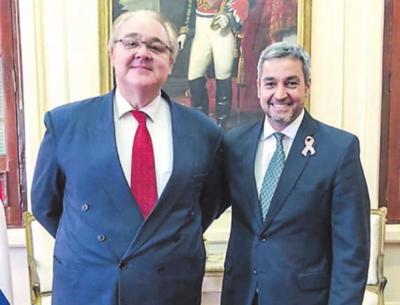 Acompaño la gestión del presidente pero dentro del movimiento estamos fuera, sostiene González Vaesken