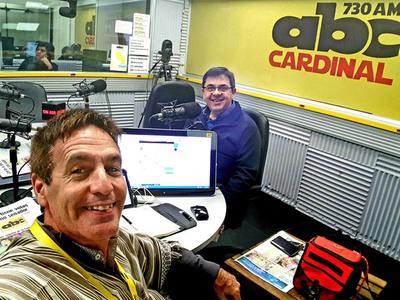 Vargas Peña y la crisis en ABC Cardinal