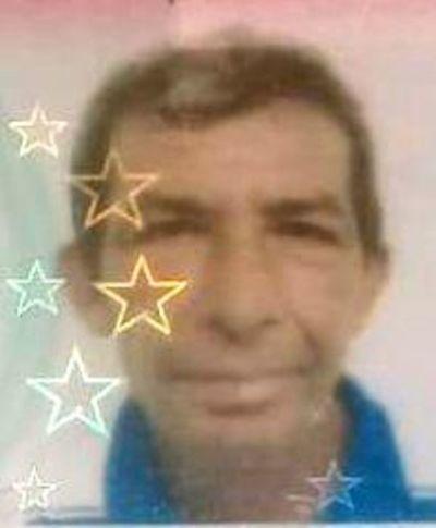Albañil está desaparecido en zona del Pilcomayo