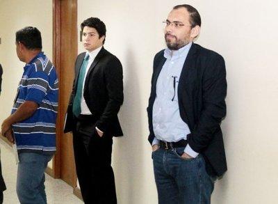 Confirman juicio oral a Fernández Lippmann