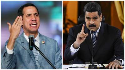 """Suecia confirma reuniones entre """"actores claves"""" para superar crisis en Venezuela"""