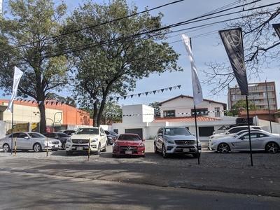 Feria de Semi nuevos Mercedes Benz