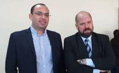 Fernandez Lippman afrontará  juicio oral y público por lavado de dinero