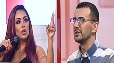 El Tenso Cruce De Palabras Entre Jennifer Ruíz Díaz Y Carlos Gómez