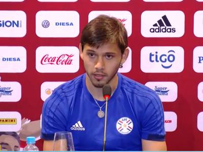 """""""Sabemos el presente de la selección"""", afirma Romero"""