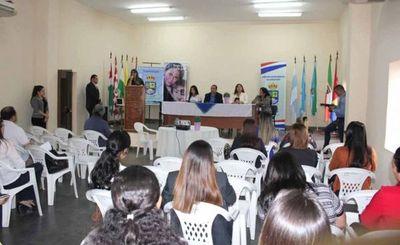 Reactivan Consejo Departamental de la Niñez y Adolescencia