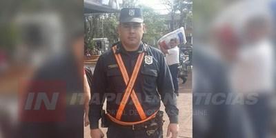 EJEMPLAR: UN POLICÍA BUSCÓ HASTA POR FACEBOOK A UN HOMBRE PARA DEVOLVERLE SU BILLETERA