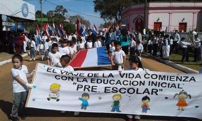 Rosario festeja 232 años de fundación