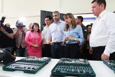 Proyectan convertir a Santa Rita en referente de capacitación mediante centro tecnológico