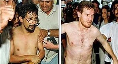 Revocan refugio de Arrom, Martí y Colmán