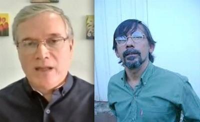 HOY / Arrom y Martí pierden estatus  de refugiados en Brasil: la  extradición será un hecho