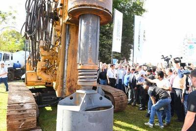 Gobierno inicia construcción de multiviaducto que agilizará tránsito en CDE
