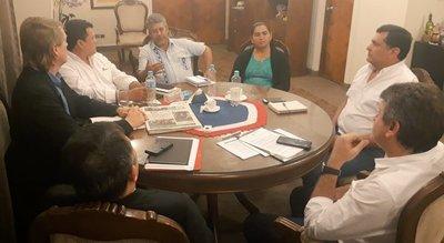 Productores de mandioca reciben apoyo del Gobierno
