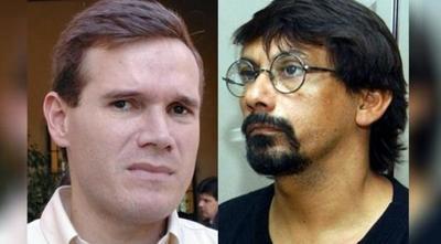 Arrom, Martí y Colmán pueden apelar la decisión · Radio Monumental 1080 AM