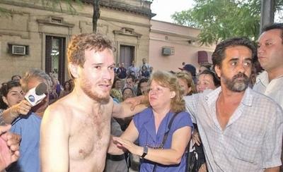 HOY / La defensa de Arrom y Martí apela decisión e inicia cuenta regresiva para la extradición