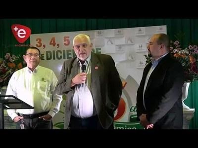 LANZAN LA 25° EDICIÓN DE LA AGRODINÁMICA