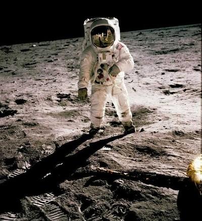 El viaje de Armstrong, Aldrin y Collins que llevó al hombre a la Luna hace 50 años