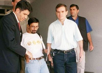 Activarán mecanismos para agilizar extradición de Arrom y Martí