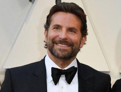 Bradley Cooper negocia protagonizar la nueva película de Guillermo del Toro