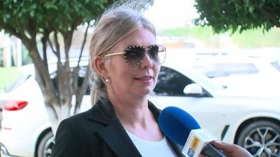 Diana Domínguez habla sobre un posible homenaje a ODD