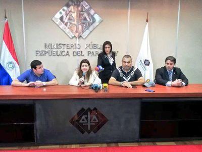 José Luis Chilavert y su sobrino denuncian amenazas de empresario español