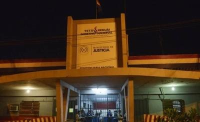 HOY / Fallecen dos internos de Tacumbú tras una riña
