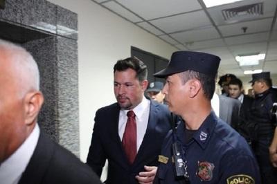 """Ulises Quintana niega enriquecimiento ilícito: """"Mi cuenta no dice eso"""""""
