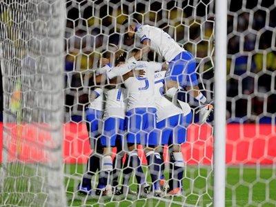 """Brasil arranca con el pie derecho """"su Copa América"""""""