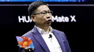 Nuevo revés para Huawei: retrasa el lanzamiento de su celular plegable Mate X