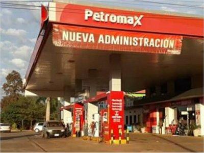 Coronel Oviedo: Por segunda vez asaltan estación de servicio