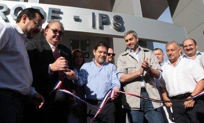 IPS compró predio de hospital que le debía millones... al IPS