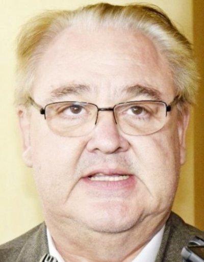 González Vaesken ratifica salida de Añetete y critica a Alderete