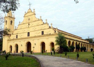 Parroquia de Trinidad está de fiesta patronal
