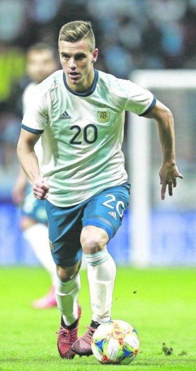 Argentina y Colombia abren hoy el Grupo B