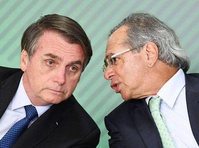 Reforma jubilatoria enfrenta a Gobierno y sindicatos de Brasil