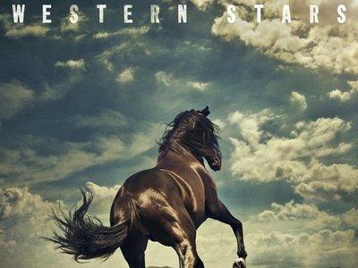 Western Stars, de Springsteen, un disco con aire californiano