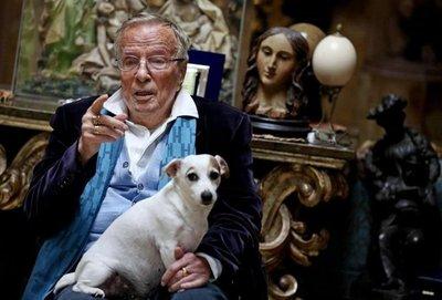 Muere el director de cine italiano Franco Zeffirelli a los 96 años